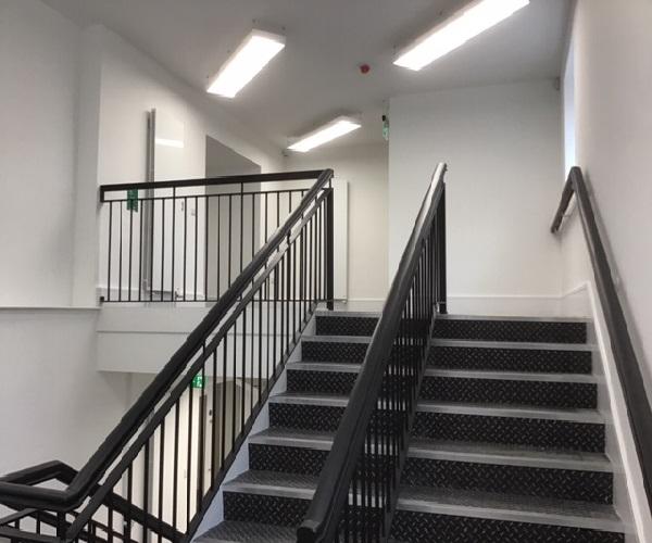 RICC Staircase